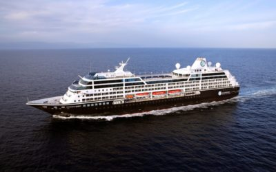 Putting the Luxe in Luxury Cruises