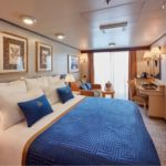 queen victoria balcony stateroom gallery Image