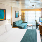 vision of the seas balcony cabin gallery image