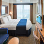 royal caribbean international serenade of the seas balcony cabin gallery image