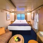 holland america line ms westerdam oceanview cabin gallery image