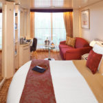 celebrity solstice concierge class stateroom gallery Image