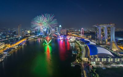 Visit Singapore with My Cruises