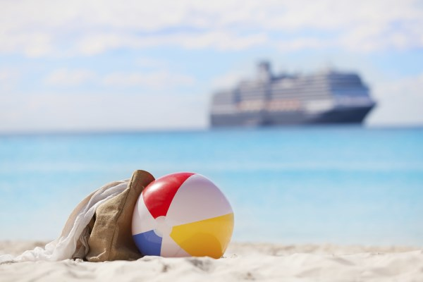 Why Cruise Holidays are Perfect for Families