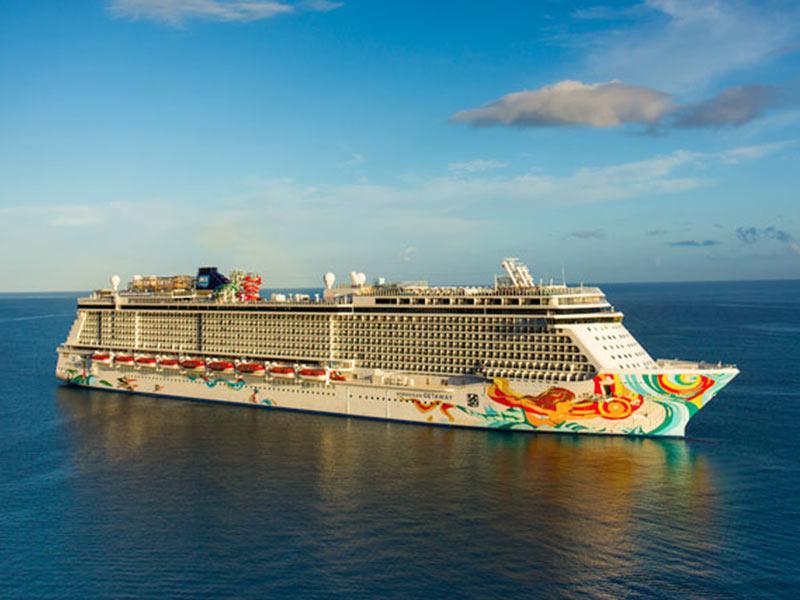 Getaway to Italy, Croatia & The Greek Isles - My Cruises