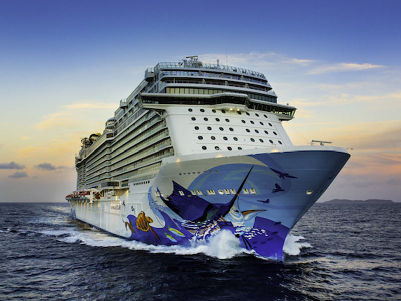 Ocean Cruise Deals - My Cruises