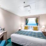 msc lirica oceanview cabin gallery image