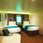 norwegian cruise line norwegian getaway oceanview cabin gallery image