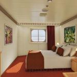 carnival splendor oceanview stateroom gallery Image