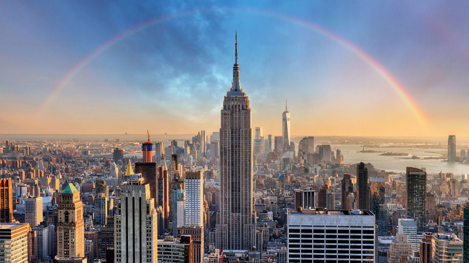 New York, Tile (Copy)