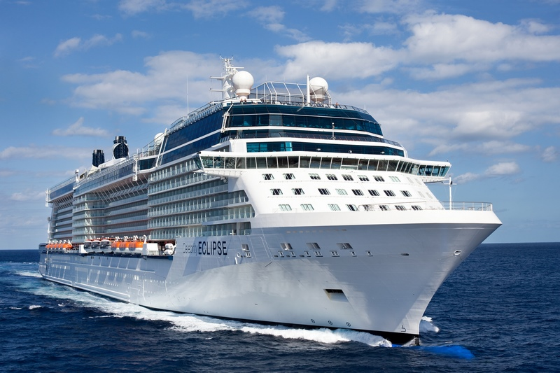 From Ship to Shore with Celebrity Cruises
