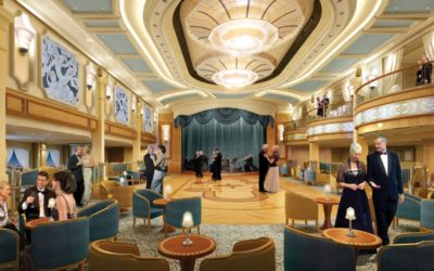 Top 9 Reasons to Consider a Cunard Cruise