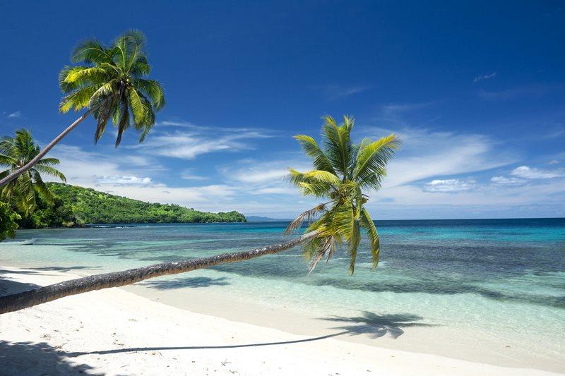 Fiji Bound? How About a Fiji Cruise!