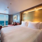 genting dream balcony cabin gallery image