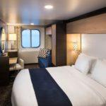 quantum of the seas oceanview cabin gallery image