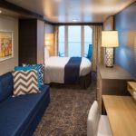 quantum of the seas balcony cabin gallery image
