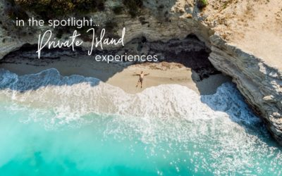 Private Island Experiences