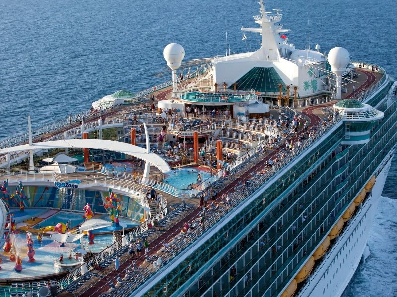 Aerial-Shot_Freedom-of-the-Seas_Royal-Caribbean-International