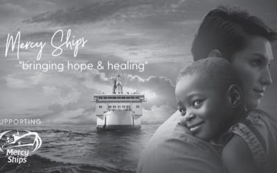 Supporting Mercy Ships
