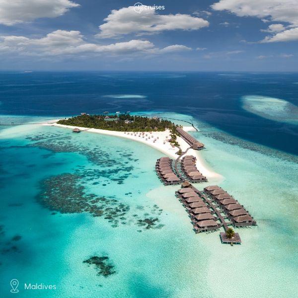 Maldives Asia Blog Post Image