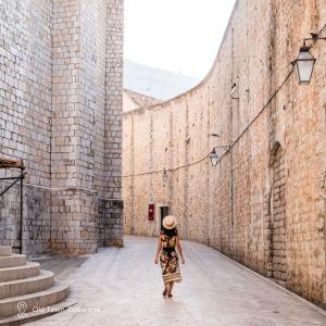 Old Town Dubrovnik Blog Image