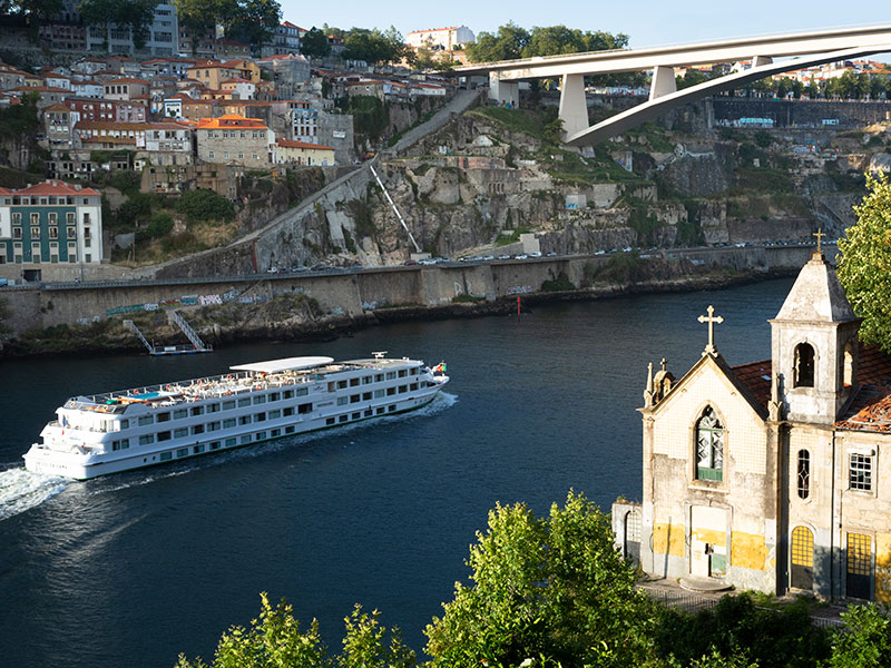 Why You Will Fall in Love With River Cruising?