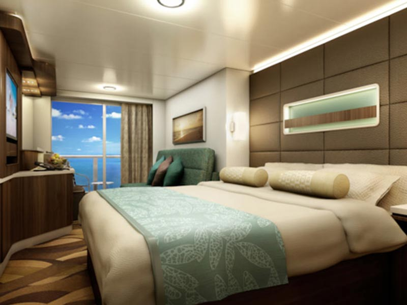 Why Cruise with Norwegian Cruise Line
