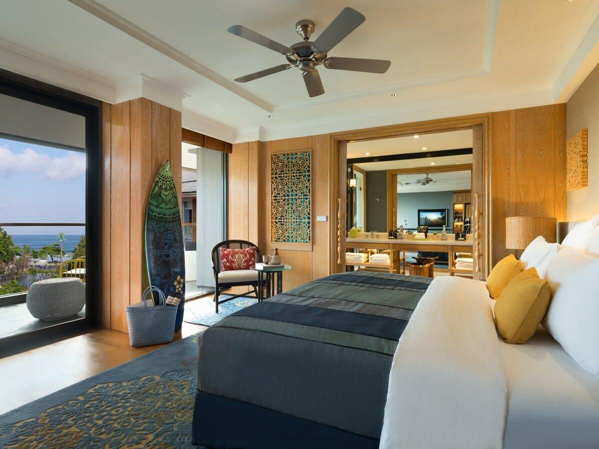 Hotel Indigo Bali Seminyak Gallery - Perada Suite