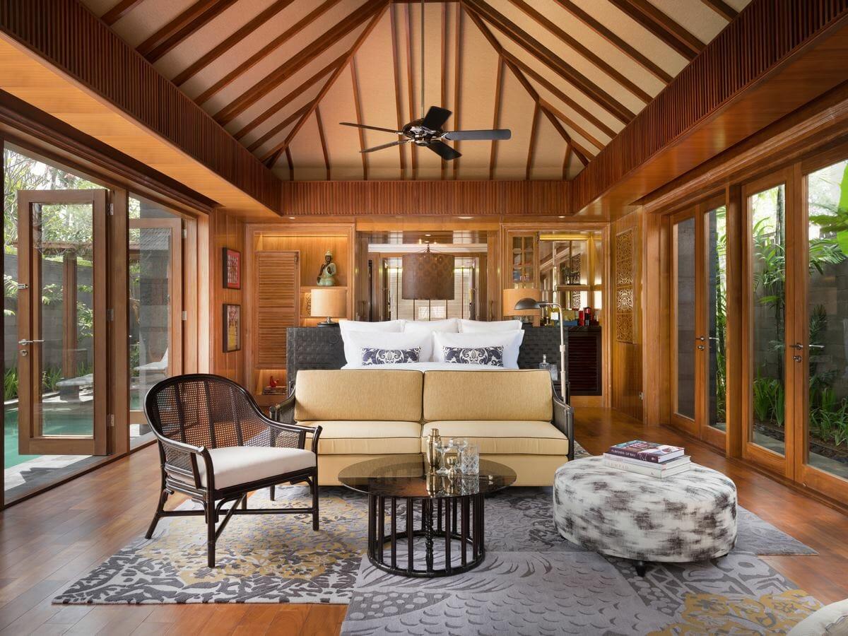 Hotel Indigo Bali Seminyak Gallery - Wangsa 1 Bedroom Pool Villa