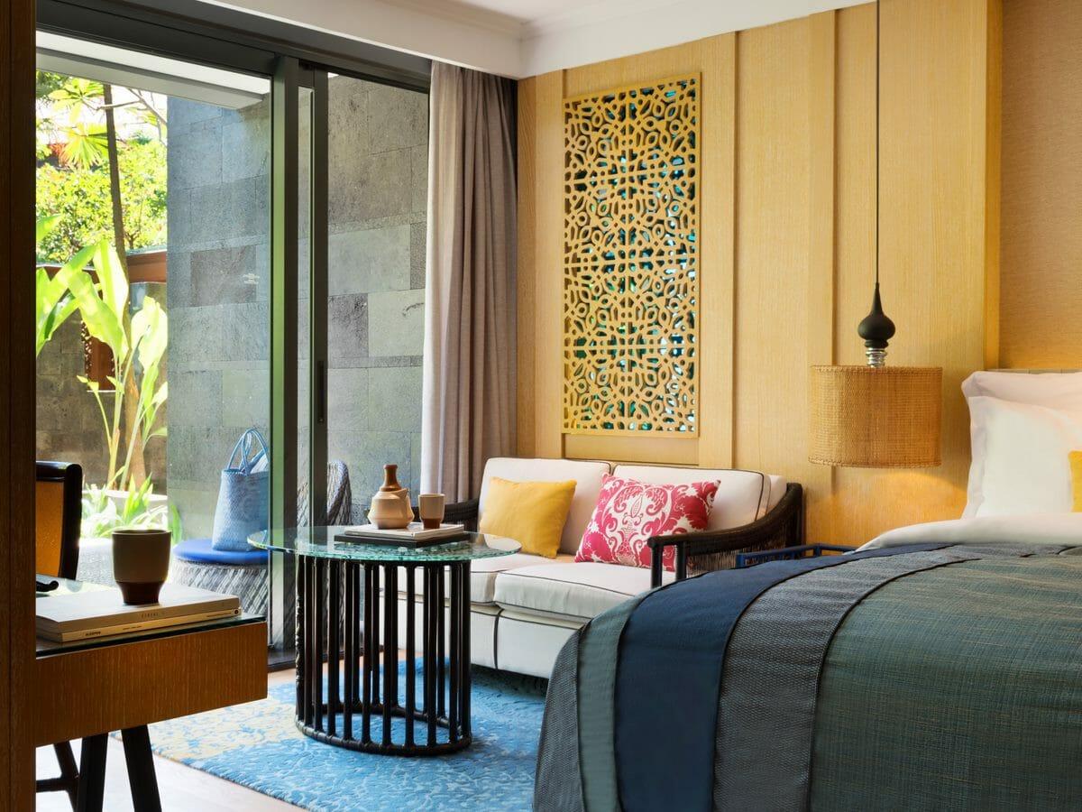 Hotel Indigo Bali Seminyak Gallery - Classic Oasis Room