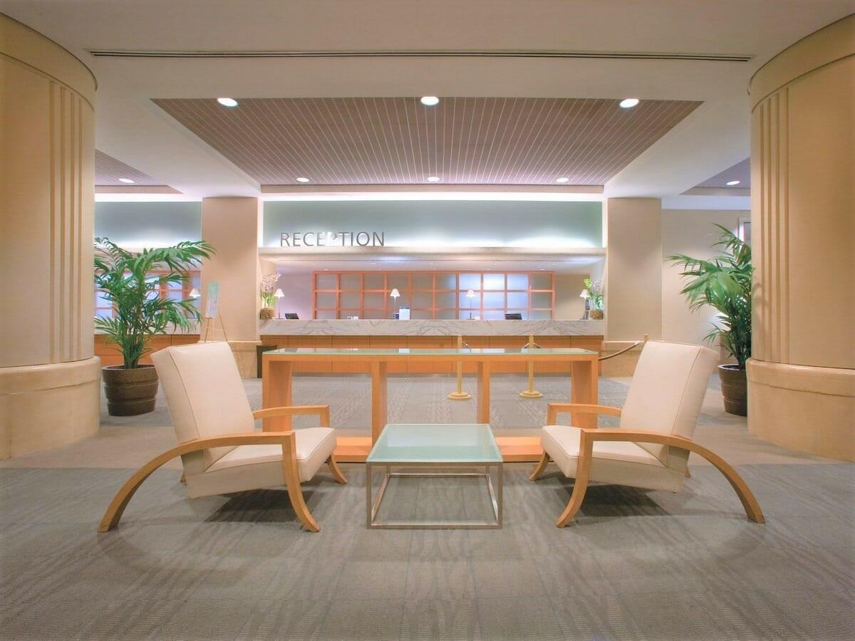 Ala Moana Hotel Gallery Image of Lobby