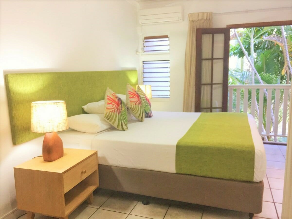 The Reef Retreat Palm Cove Room Type - Studio Suite