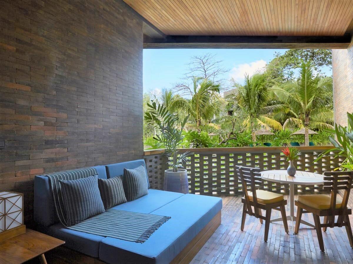 Katamama Hotel Bali Room Type - Island Suite