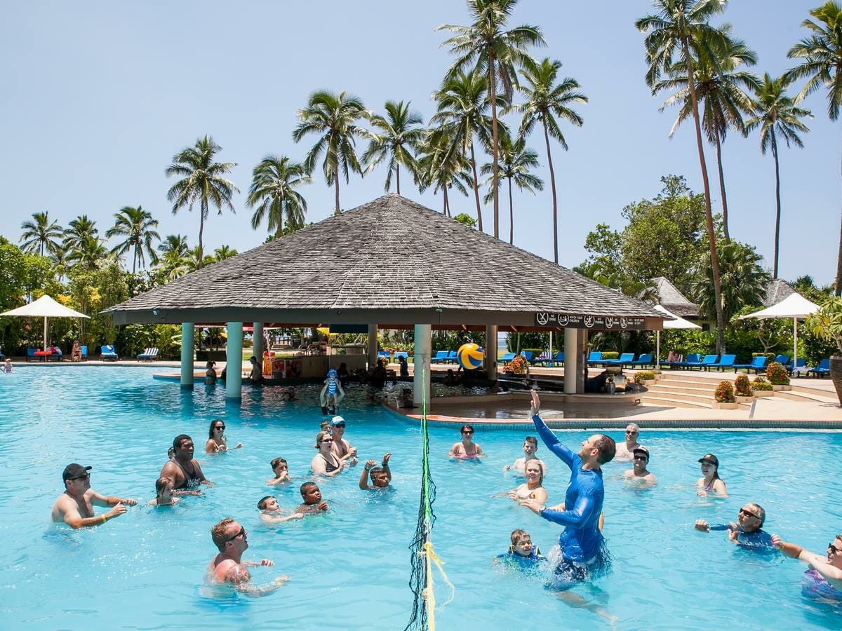 The Naviti Resort Fiji Gallery Image of Swimming Pool