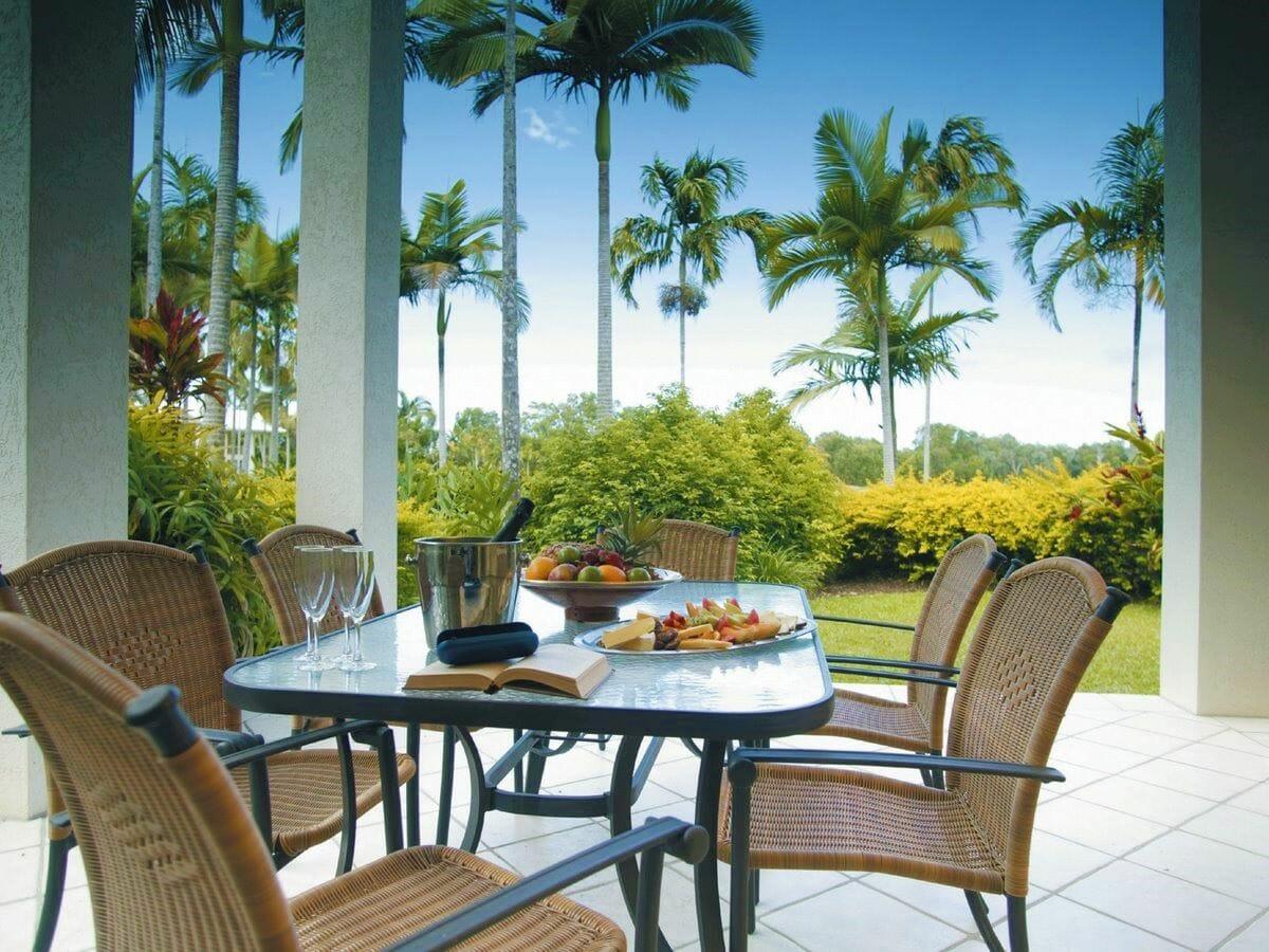 Paradise Links Port Douglas Room Upgrade - 3 Bedroom Villa