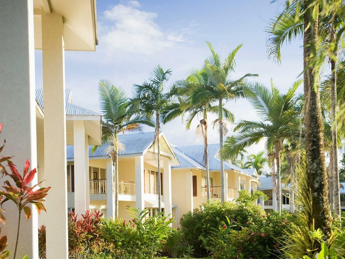 Paradise Links Port Douglas Gallery Image of Exterior