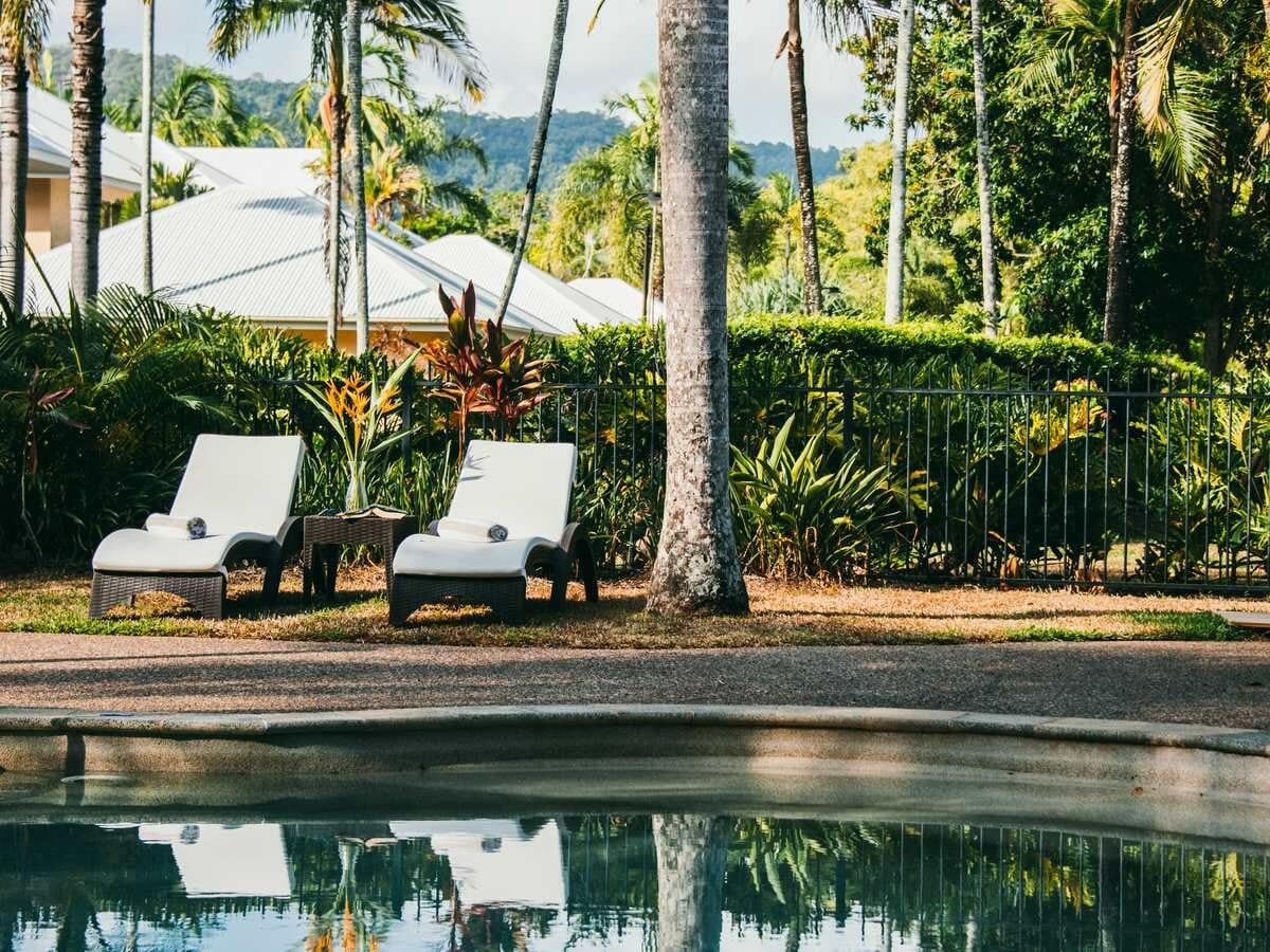 Paradise Links Port Douglas Gallery Image of Swimming Pool