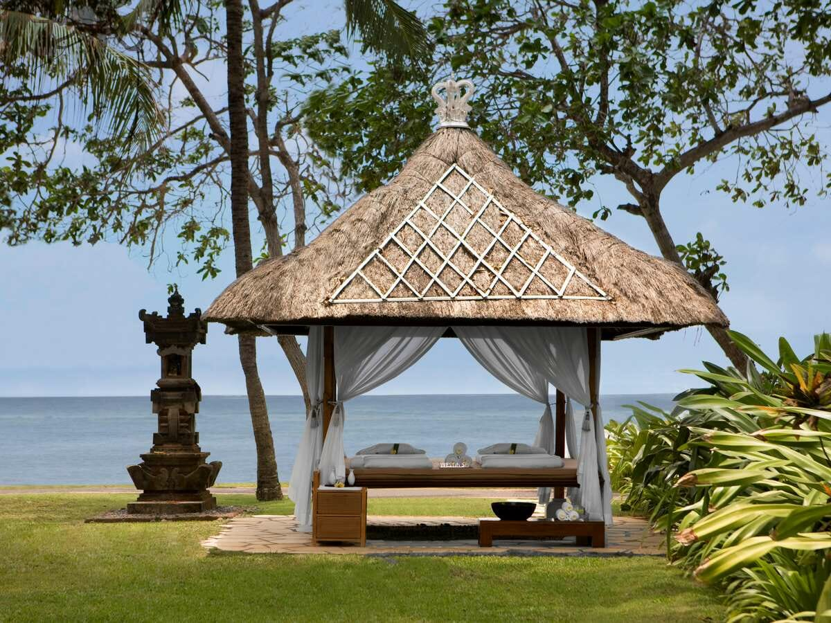 The Westin Resort Nusa Dua Bali Gallery Image - Heavenly Spa