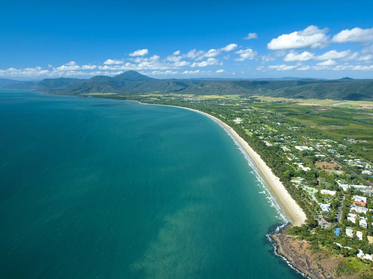 Paradise Links Resort Port Douglas Gallery Image of Port Douglas