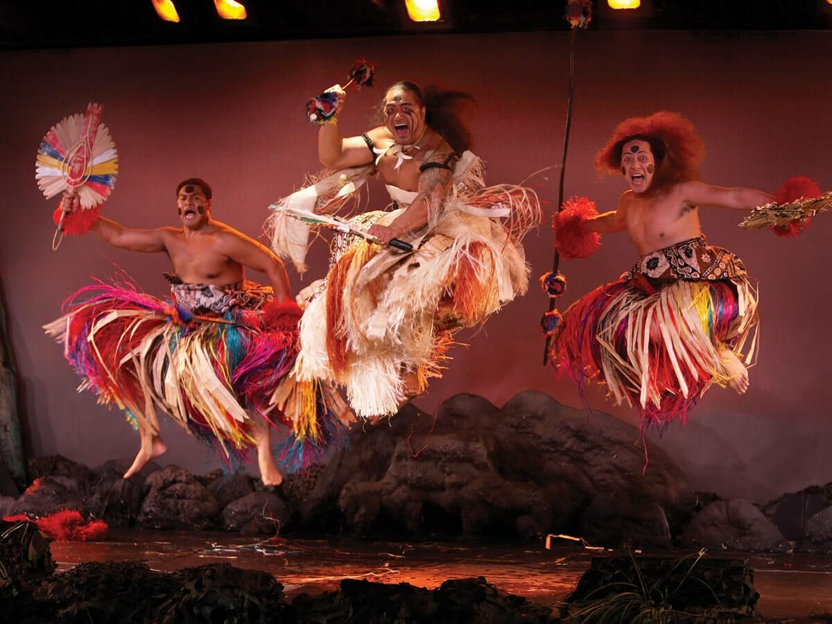 Sheraton Princess Kaiulani Gallery Image of Nightly Entertainment