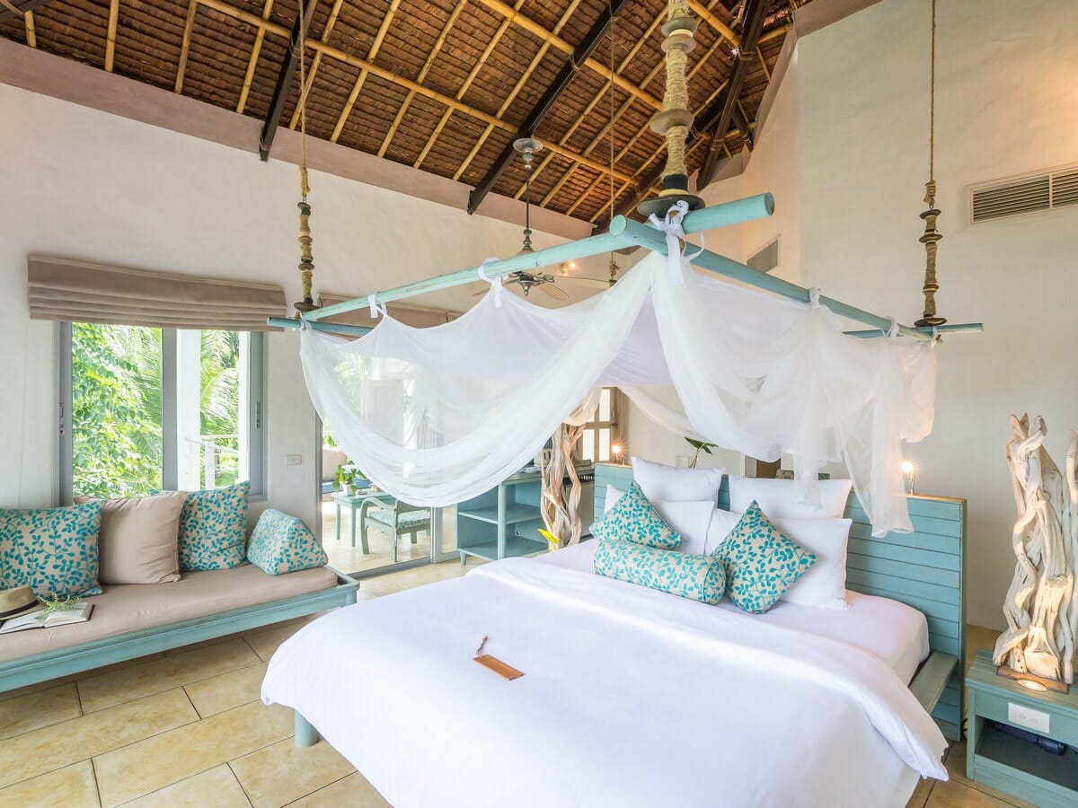 Paradise Koh Yao Superior Room