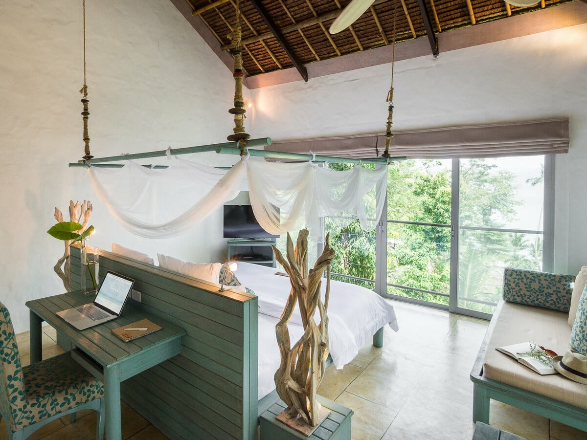 Paradise Koh Yao Standard Studio Room