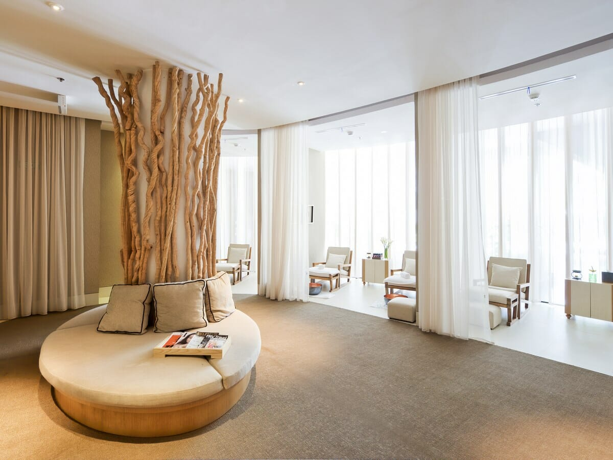 The Stones Legian Bali Gallery Image of Celestine Spa