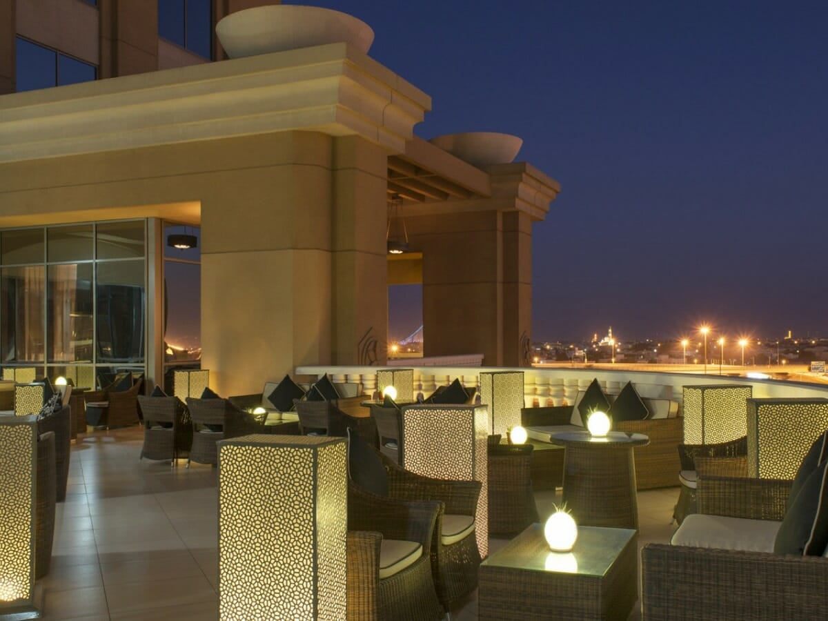 Sheraton Dubai Mall of Emirates Gallery (2)