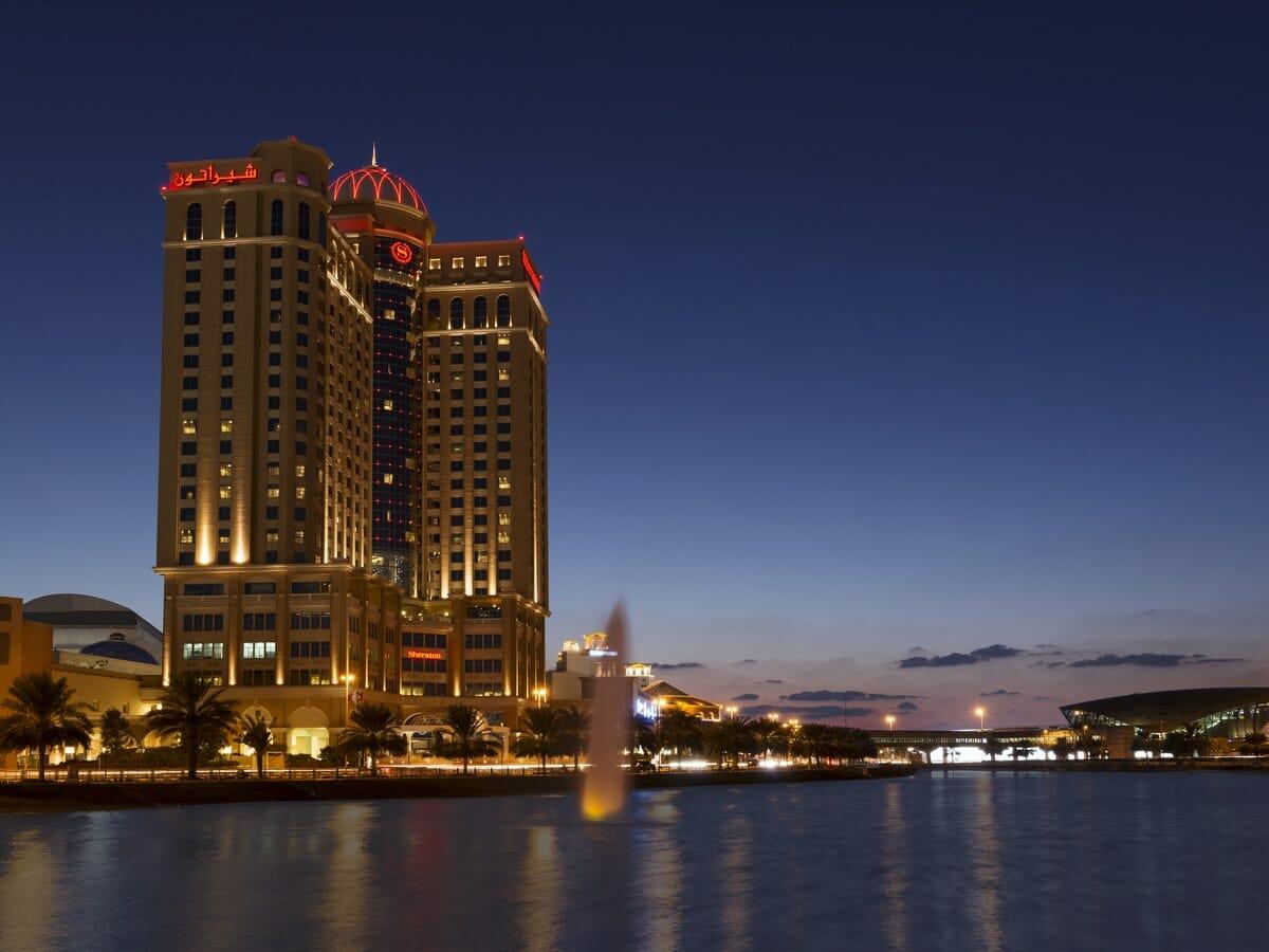 Sheraton Dubai Mall of Emirates Gallery (5)