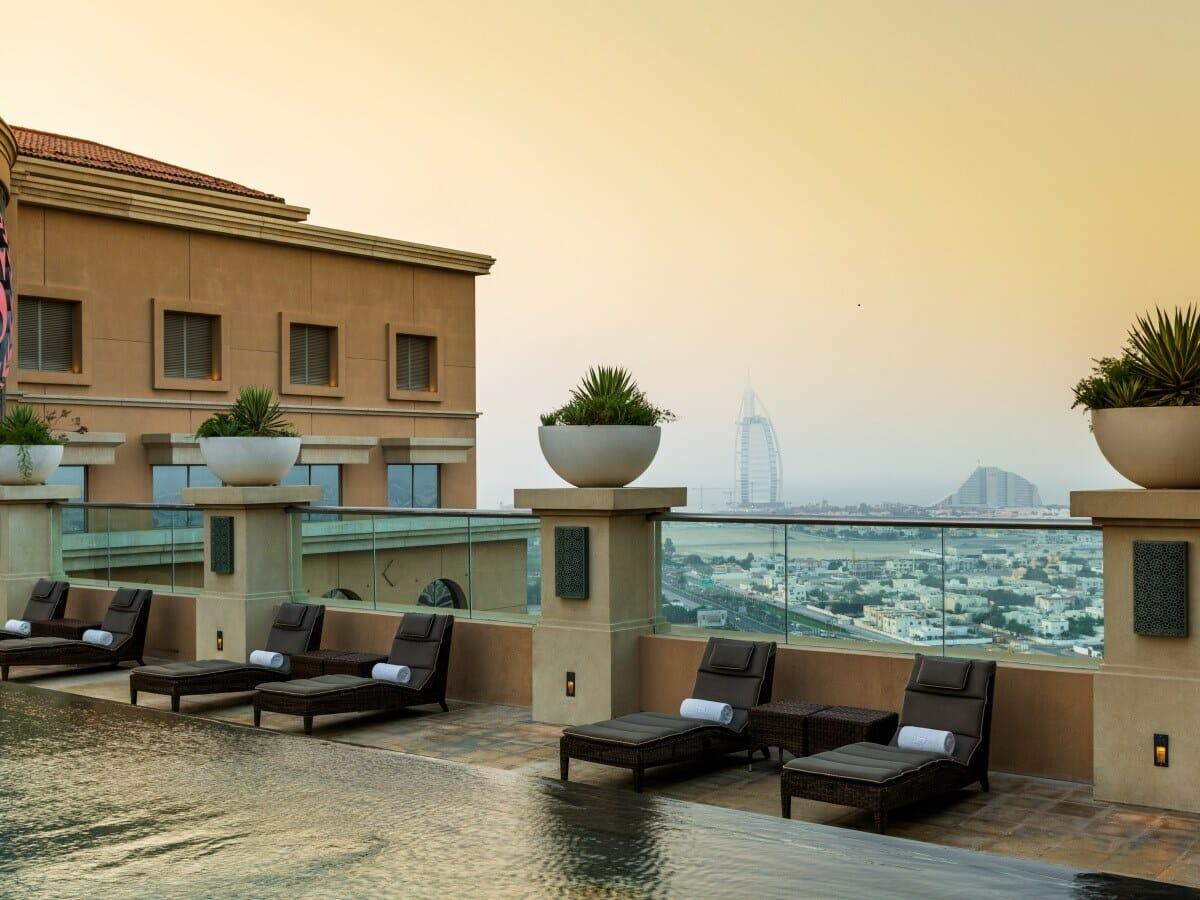 Sheraton Dubai Mall of Emirates Gallery (6)