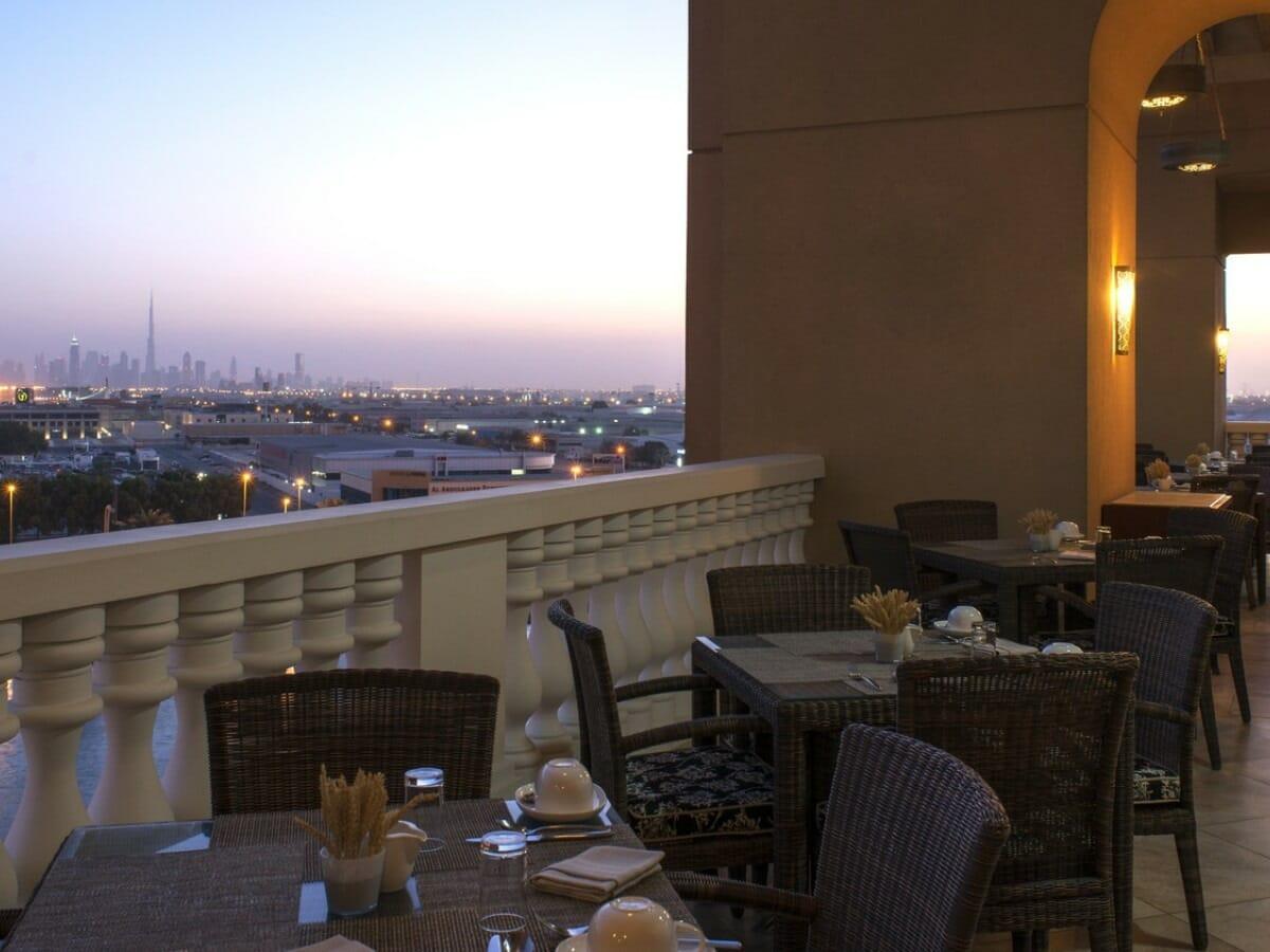 Sheraton Dubai Mall of Emirates Gallery (7)