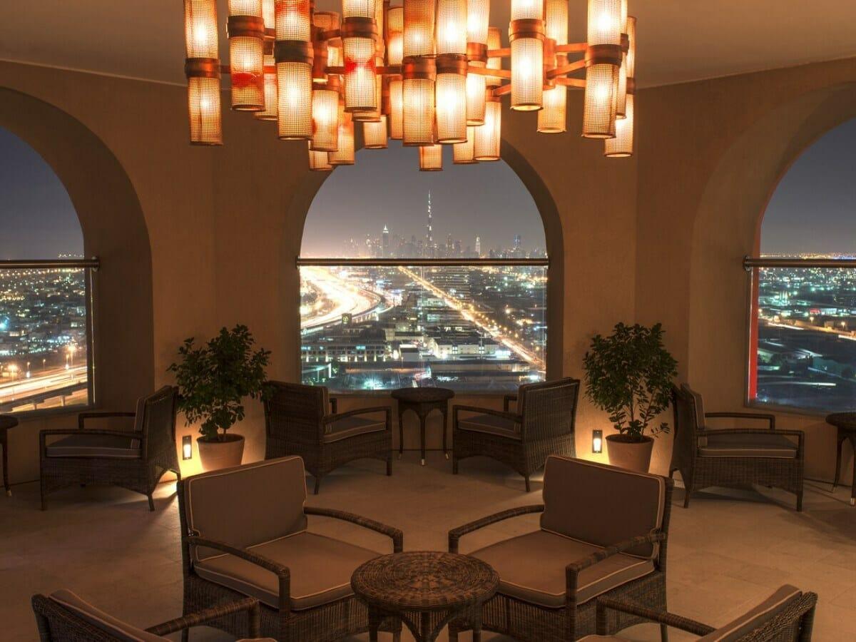 Sheraton Dubai Mall of Emirates Gallery (8)