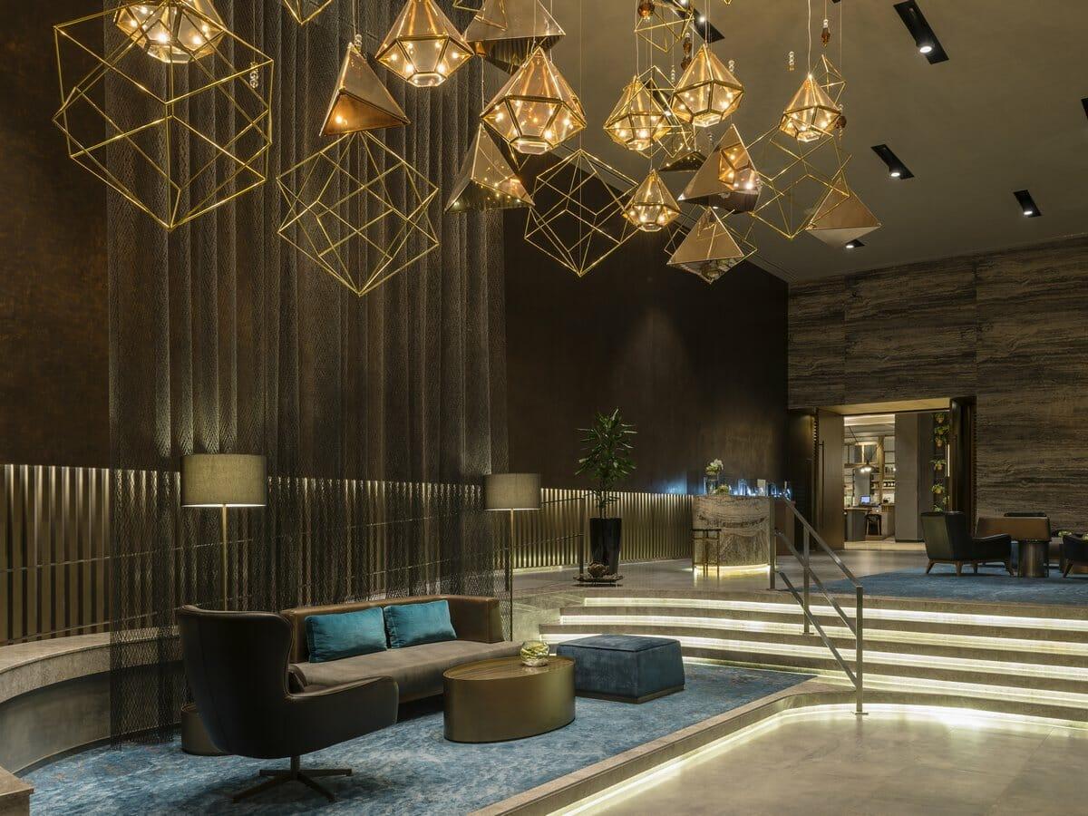 Sheraton Dubai Mall of Emirates Gallery (15)