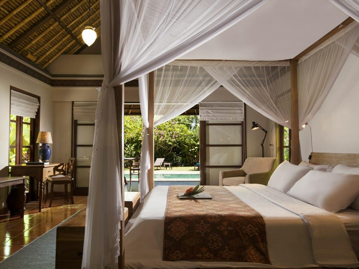 Plataran Canggu Resort & Spa Gallery Image of 1 Bedroom Private Pool Villa